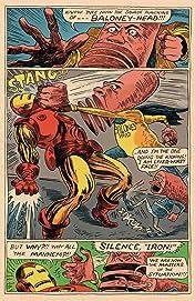 Strange Tales #2 (of 3)