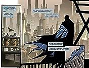 Legends of the Dark Knight (2012-) #37