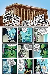Savage Dragon #185