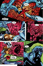 Harbinger Files (1994-1995) #2