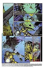 Armorines (1994-1995) #1