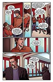 Macgyver: Fugitive Gauntlet #5 (of 5)