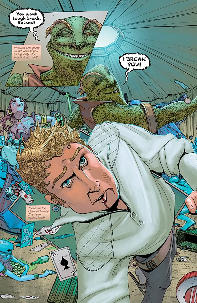 click for super-sized previews of Lost Vegas #1