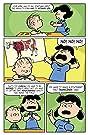 click for super-sized previews of Peanuts Vol. 2 #6