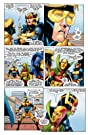 click for super-sized previews of Booster Gold (2007-2011) #36