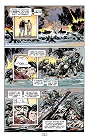 Joe Kubert Presents #5 (of 6)