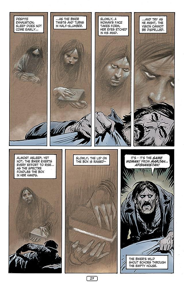 Joe Kubert Presents #5 (of 6)