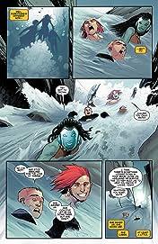 Avengers Arena #6
