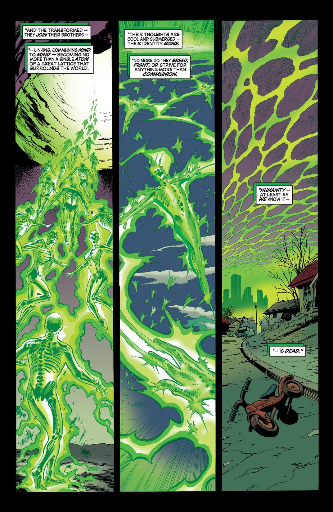 Avengers (1998-2004) #42
