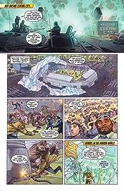 The Flash (2011-) #17