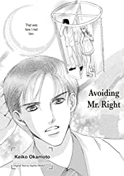 Avoiding Mr. Right: Preview