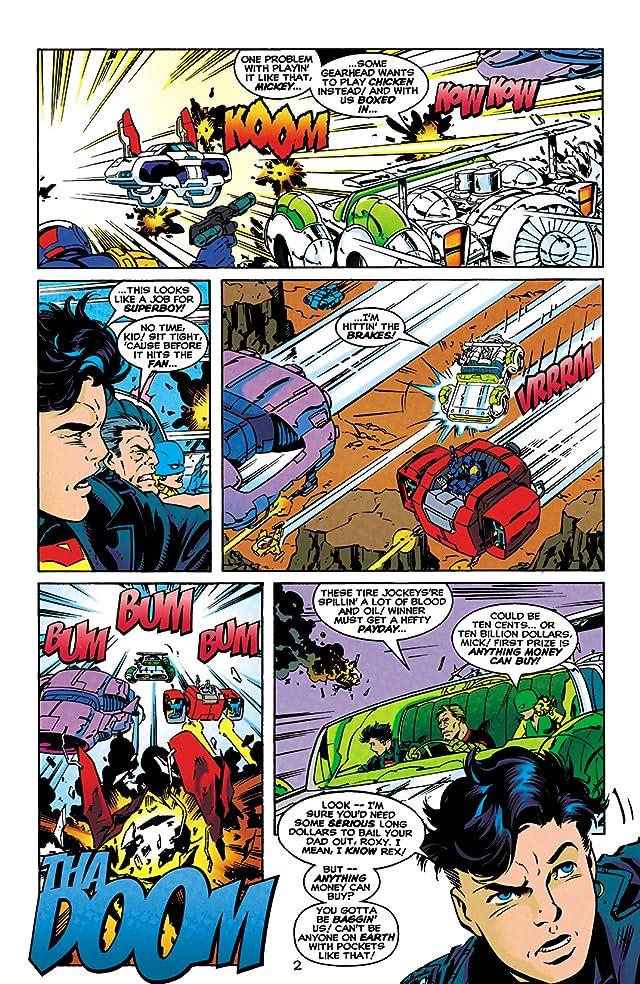 Superboy (1994-2002) #58