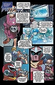 Mega Man #23