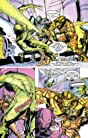 click for super-sized previews of Armorines (1994-1995) #7