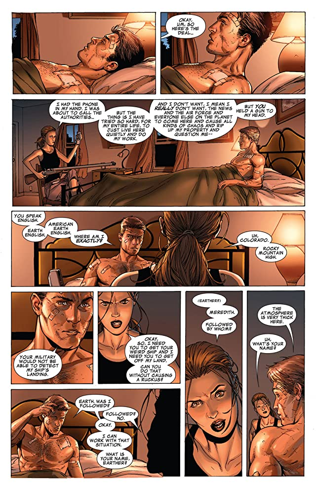 click for super-sized previews of Guardians of the Galaxy (2013-) #0.1