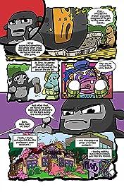 Globworld #4