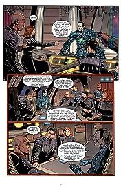 Star Trek: The Next Generation - Hive #4