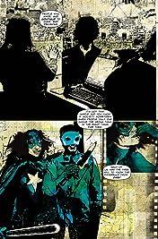 Insane Jane: The Avenging Star #3 (of 4)