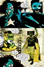 click for super-sized previews of Insane Jane: The Avenging Star #3
