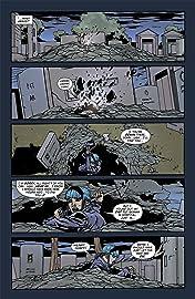 Hellblazer #290