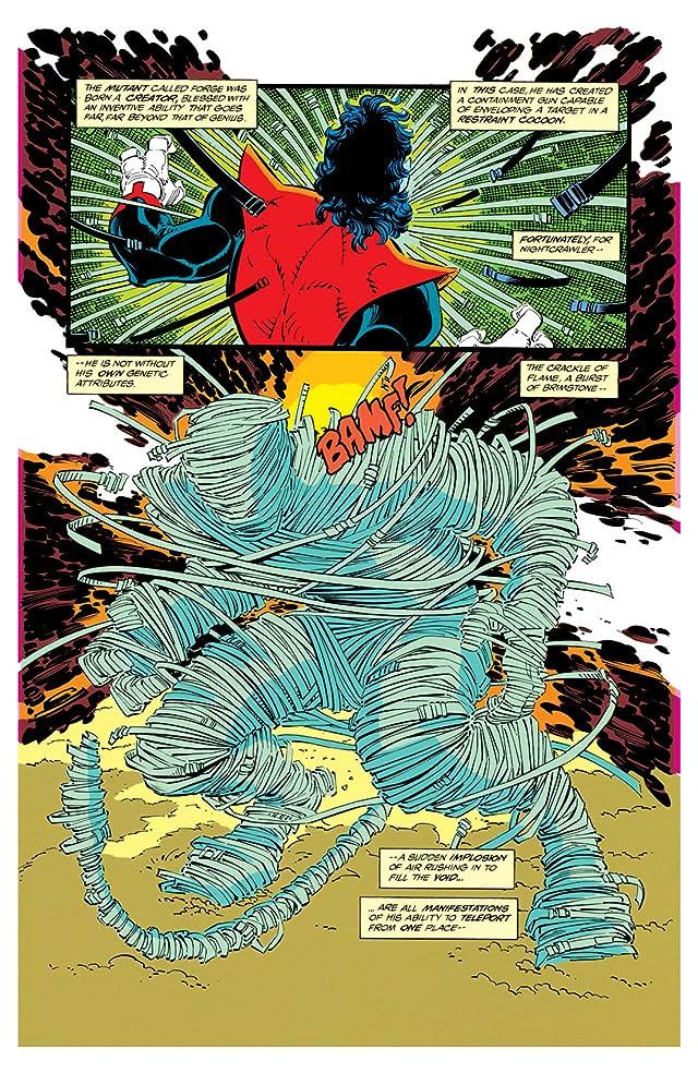 Uncanny X-Men (1963-2011) #300