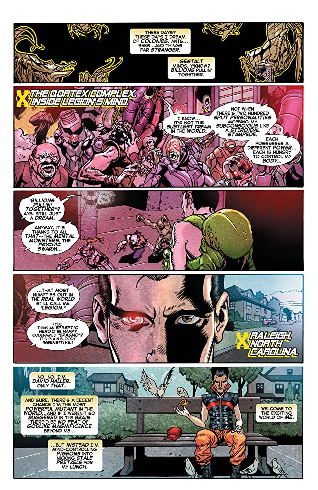 click for super-sized previews of X-Men: Legacy (2012-2014) #7