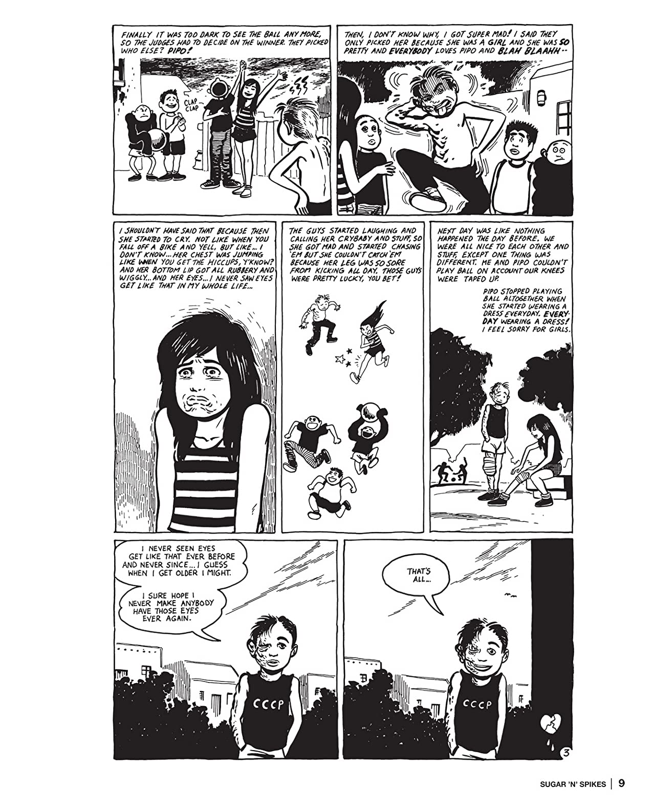 Human Diastrophism: The Love & Rockets Library - Palomar Book 2