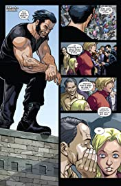 Ultimate Comics Wolverine #1 (of 4)