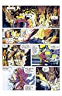 click for super-sized previews of H.A.R.D. Corps (1992-1995) #11