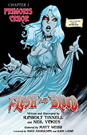 Flesh and Blood Vol. 1