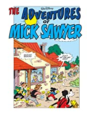 The Adventures of Mick Sawyer #2