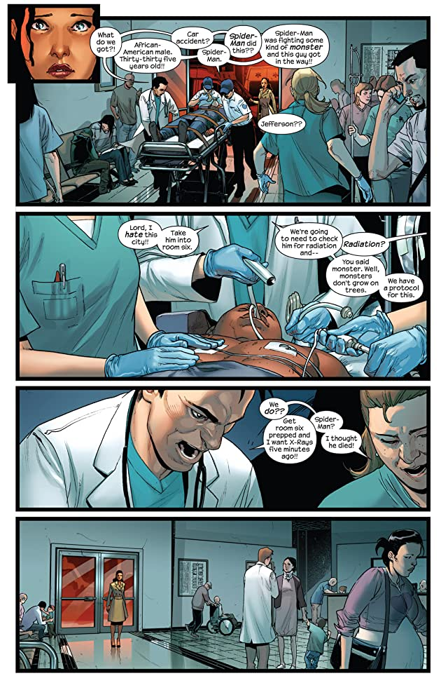 Ultimate Comics Spider-Man (2011-2013) #21