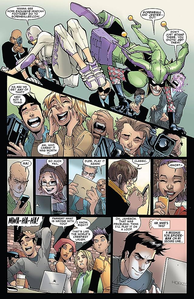Superior Spider-Man #6