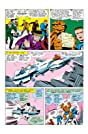 click for super-sized previews of Fantastic Four (1961-1998) #24