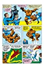 click for super-sized previews of Fantastic Four (1961-1998) #22