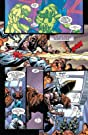 click for super-sized previews of Dial H (2012-2013) #10