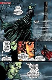 Earth 2 (2012-2015) #10