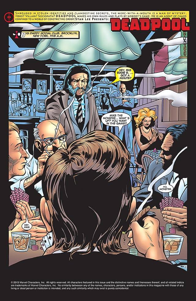 Deadpool (1997-2002) #47