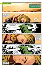 click for super-sized previews of Green Arrow (2011-) #18