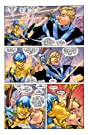 click for super-sized previews of Booster Gold (2007-2011) #37