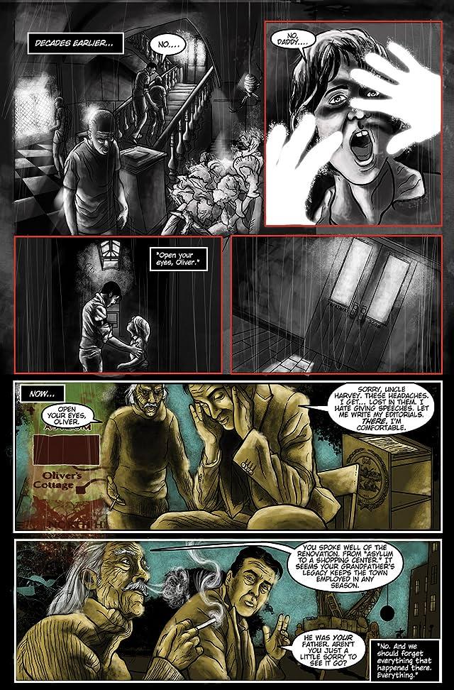 John Saul Presents The Blackstone Chronicles #0
