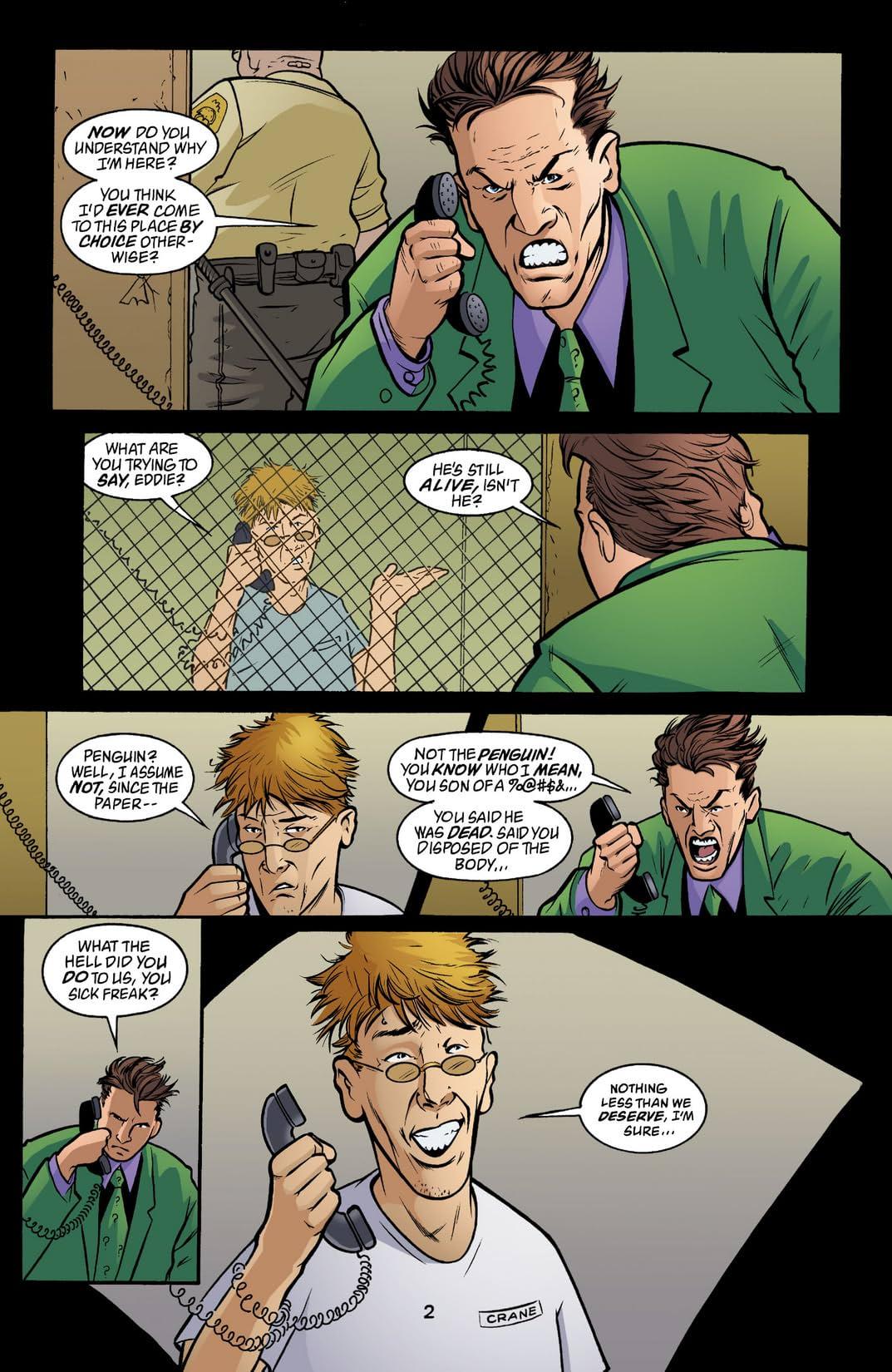 Detective Comics (1937-2011) #779