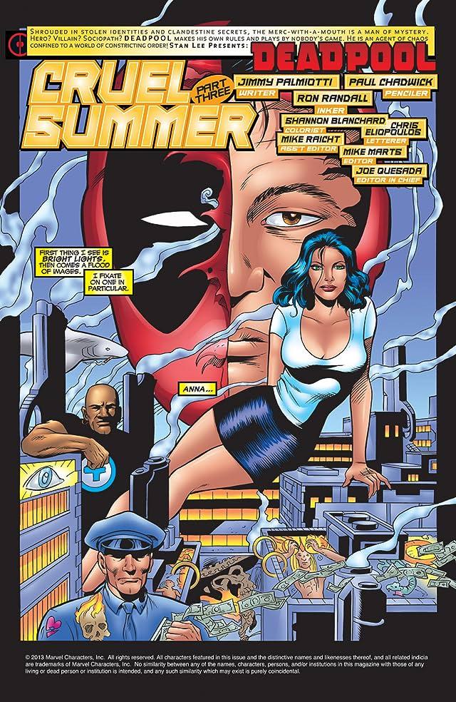 Deadpool (1997-2002) #48