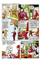 The Flash (1987-2009) #121