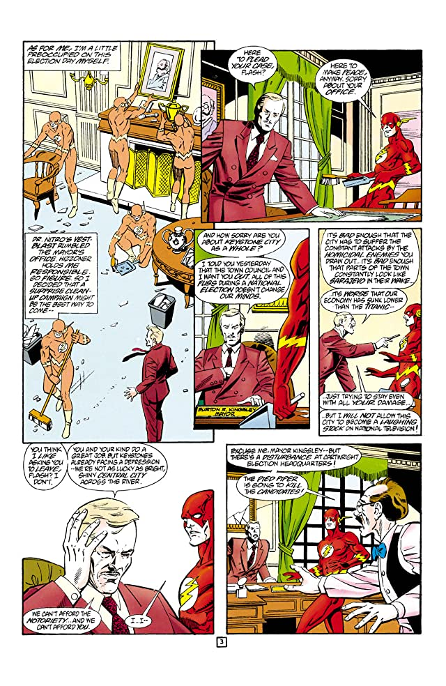 click for super-sized previews of The Flash (1987-2009) #121
