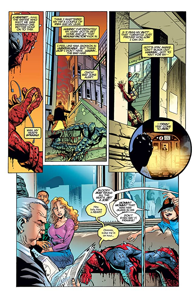 click for super-sized previews of Deadpool (1997-2002) #53