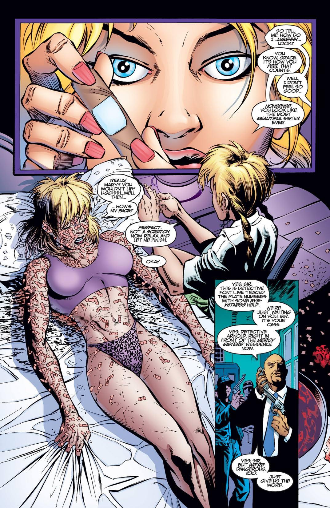 Deadpool (1997-2002) #53