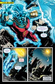 Stormwatch (2011-2014) #18