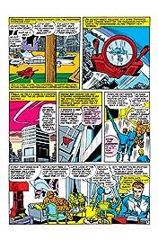 Fantastic Four (1961-1998) #29