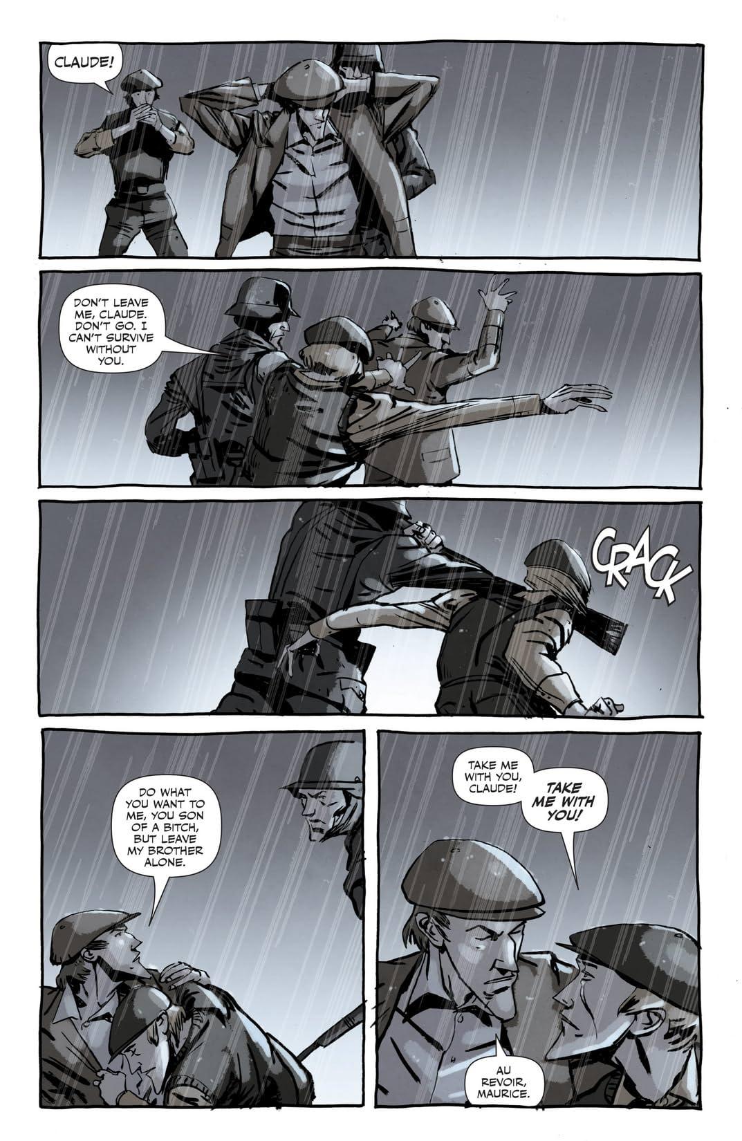 Peter Panzerfaust #10